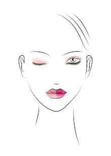 Friseur-Bad-Bergzabern-La-Biosthetique-Make-up-Collection-Spring-Summer-2019-Exotic-Pink