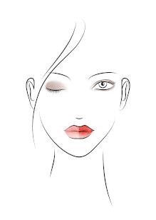 Friseur-Bad-Bergzabern-La-Biosthetique-Make-up-Collection-Spring-Summer-2019-Fresh-Orange